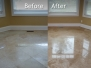 Marble Cleaning, Marble Polishing & Travertine Cleaning Photo Gallery