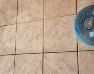 Title and Grout